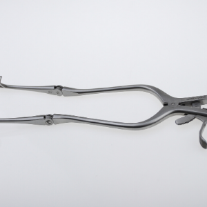 QA05126双关节牵开器 Adson Retractor 26.0cm 3.0×4.0 Teeth