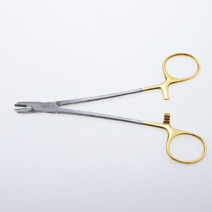 PA71305T钢丝结扎钳Wire Twisting Forcep 15.0cm TC