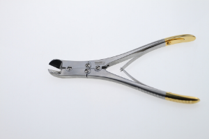 PA53010T骨剪 Wire Cutting Pliers 18cm TC